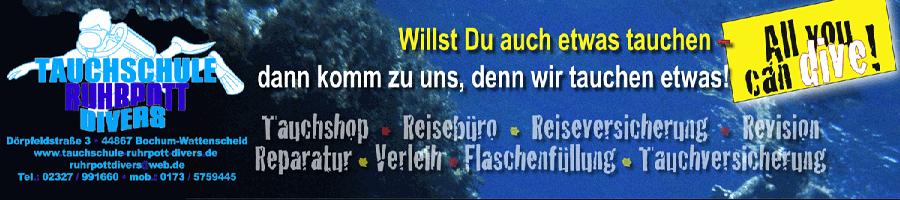 Tauchschule Ruhrpott Divers